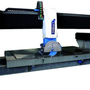 CNC Bridge Saws